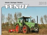 FENDT Kalender vom SCHWUNGRAD - Verlag