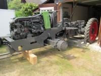 FENDT FAVORIT 626 LS 292/21/0053 / Quelle: Karl Heinz Dubbi, Paderborn