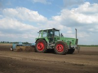 FENDT FAVORIT 626 LS Fgst.-Nr. 292/21/0079 in Holland