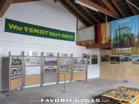 FENDTfan Ausstellungsstand