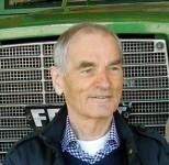 Industrie- Designer Jochen Palm