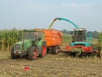 FENDT FAVORIT 626 LS Fahrgst- Nr.: 292/21/0051