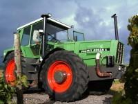 FENDT FAVORIT 626 LS in Luxembourg / Quelle: Karl Heinz Dubbi