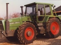 FENDT FAVORIT 626 LS  Fahrgst- Nr.: 292/21/0057