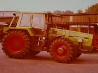 Erste Fahrzeuge in Bäumenheim